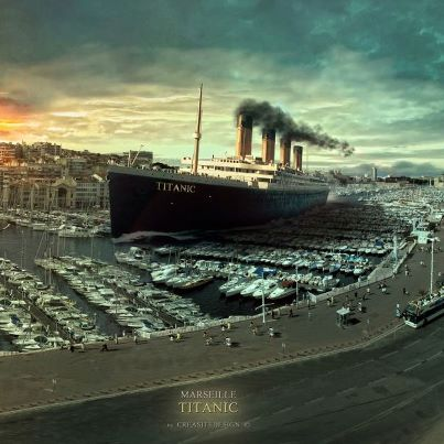 Titanic Marseille
