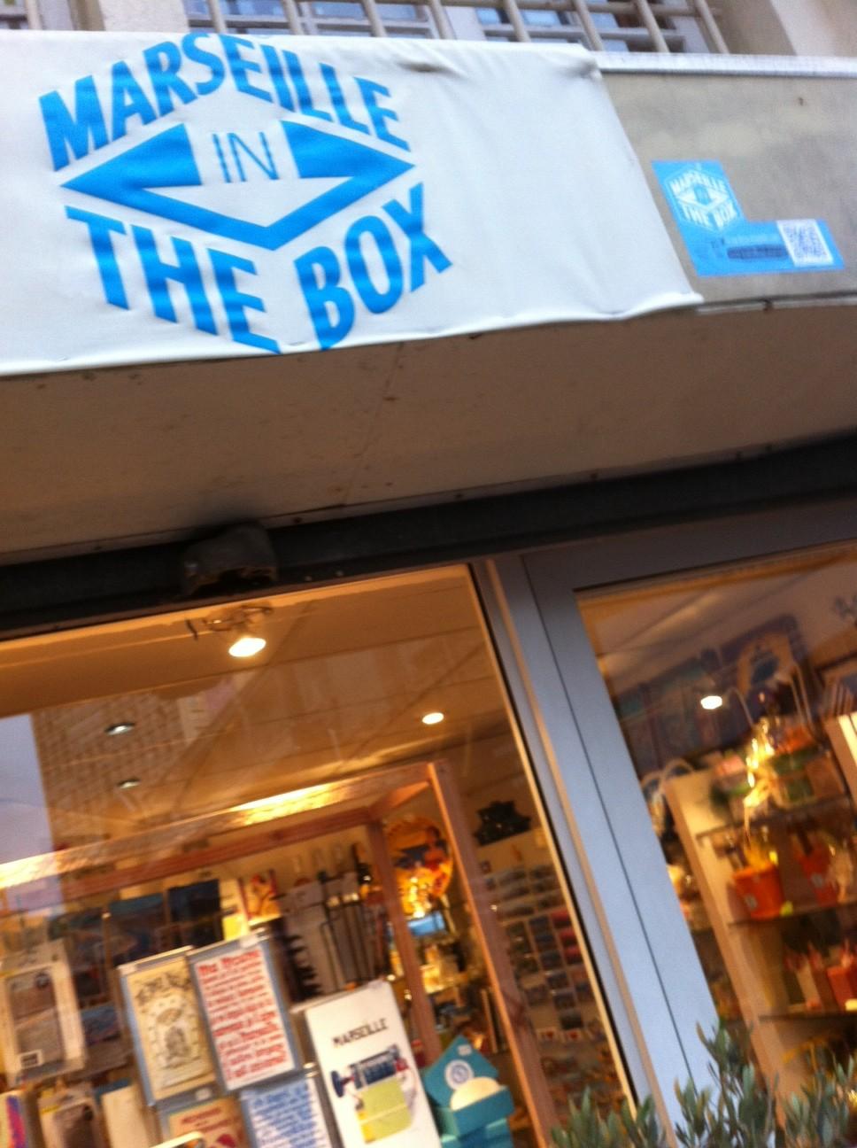 MarseilleInTheBox