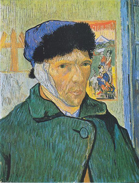 456px-Van_Gogh_-_Selbstbildnis_mit_verbundenem_Ohr