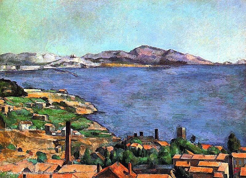 CézanneMarseille