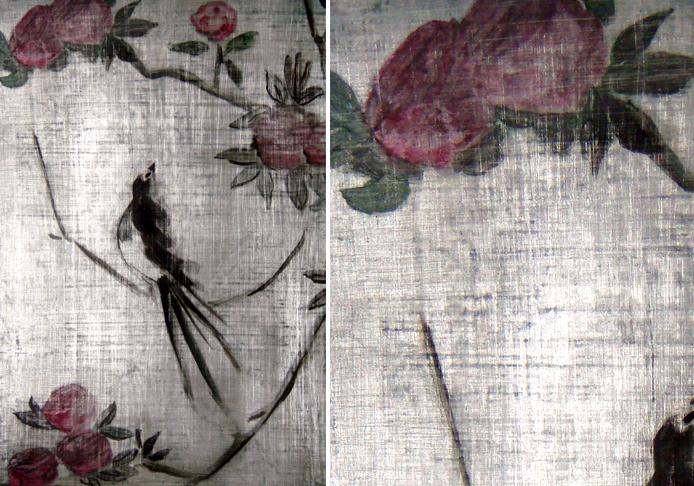 Hirondelledaprès-Kano-Naonobu-Japanese-1607–1650-et-détail